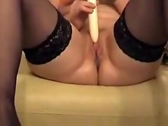 Amazing Homemade clip with Masturbation, Toys scenes video on WebcamWhoring.com