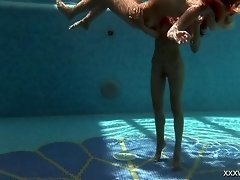 Underwater lesbos Serbian and Russian video on WebcamWhoring.com