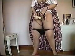 Exotic Amateur video with Masturbation, Hairy scenes video on WebcamWhoring.com