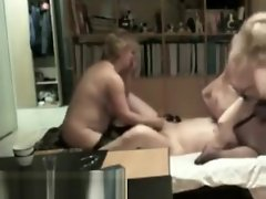 MILF girls have a man that was warm with huge dick video on WebcamWhoring.com