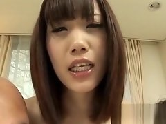 Slutty Asian Teen Lets Him Feel Her Up And Poke Her Pussy I video on WebcamWhoring.com