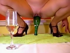 Container Of Wine in russian partner that is pussy video on WebcamWhoring.com
