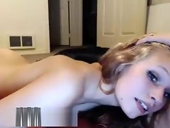 Cute Blonde With Blue Eyes Is Naked On Cam video on WebcamWhoring.com