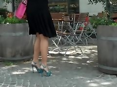 Real european amateur facialized in public video on WebcamWhoring.com