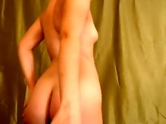 Home amateur ass spanking video on WebcamWhoring.com