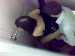 Belarus club toilet video on WebcamWhoring.com