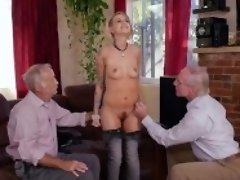 """BLUE PILL MEN - Young Presley Carter Fucks Old Men For Concert Tickets"" video on WebcamWhoring.com"