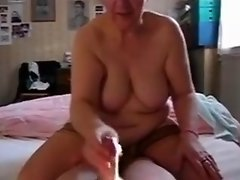 Fabulous Amateur clip with Mature, POV scenes video on WebcamWhoring.com