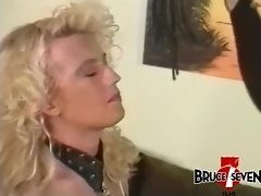 Dyke femdom teaches some manners to beautiful sub babe video on WebcamWhoring.com