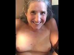 Hot MILF Gets Fucked With Big Dick Mature Granny 60 year old video on WebcamWhoring.com