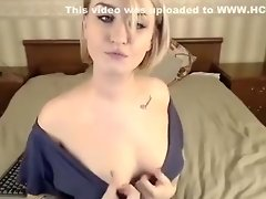 Busty Cheating Girlfriend Solo Masturbation Angelic Orgasm Part 01 video on WebcamWhoring.com