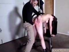 Extreme gangbang and mom boss's daughter gagging Kyra Rose in Military video on WebcamWhoring.com