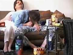 Home-video of oralsex with pair that is hot video on WebcamWhoring.com
