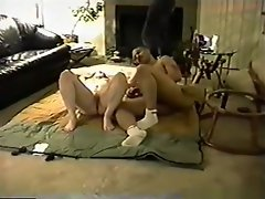 Amazing homemade foursome, hardcore, blonde adult clip video on WebcamWhoring.com