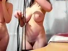 big tit romanian lady video on WebcamWhoring.com