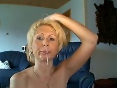 Granny'S Holes Gets Cummed By Stud video on WebcamWhoring.com