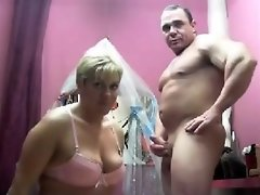 HOT Dad Bodybuilder fuckin his woman! video on WebcamWhoring.com
