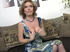 Making My Grandma Cum video on WebcamWhoring.com