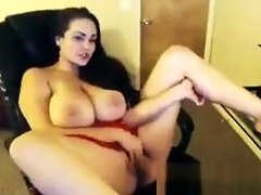 Hot Sexy Russian Babe Fucked Her Tight Pussy video on WebcamWhoring.com
