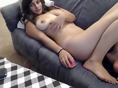 Amateur Charismabanks Flashing Boobs On Live Webcam video on WebcamWhoring.com