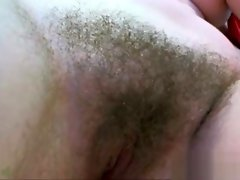 Hot Hairy Camgirl Stretching Her Pussy video on WebcamWhoring.com