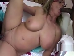 Big Saggy Tits Granny Gets Interracial Threesome Fucked video on WebcamWhoring.com