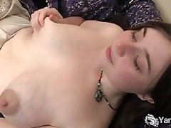 Yanks Dawn Honeycrisp Lactating And Cumming video on WebcamWhoring.com