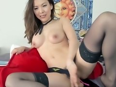 masquerouge funny babe video on WebcamWhoring.com