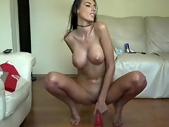 Private amateur webcam, solo xxx record with hottest Aliciagrey video on WebcamWhoring.com