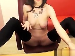 Real amateur cfnm spex babe swallowing stripper cum at party video on WebcamWhoring.com