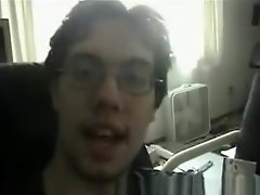 Ugly Fattie Giving Head video on WebcamWhoring.com