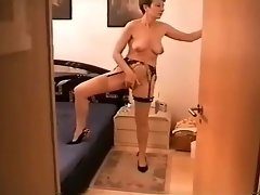 Perfect Striptease video on WebcamWhoring.com