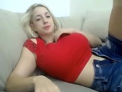 sexy good show made 23 july 2017 video on WebcamWhoring.com