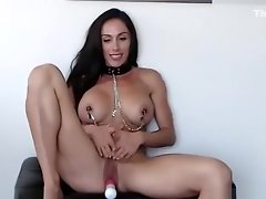 Exotic Webcam record with MILF scenes video on WebcamWhoring.com