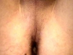 Close up bottle in my ass video on WebcamWhoring.com