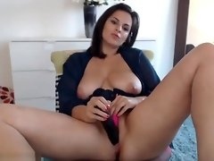 Carlotta Champagne Always A Party video on WebcamWhoring.com