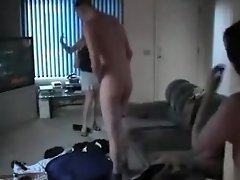 Polish gal in my mobile home hidden cam video on WebcamWhoring.com