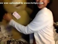 Best Webcam clip with Asian scenes video on WebcamWhoring.com