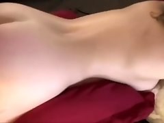 Amateur Brunette Big Natural Boobs video on WebcamWhoring.com
